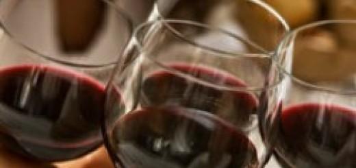 brindisi vino rosso